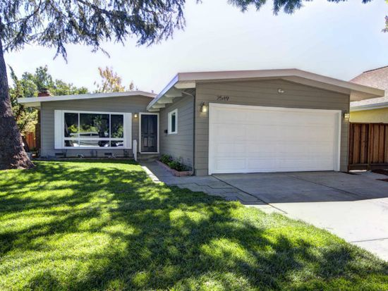2549 Dell Ave, Mountain View, CA 94043