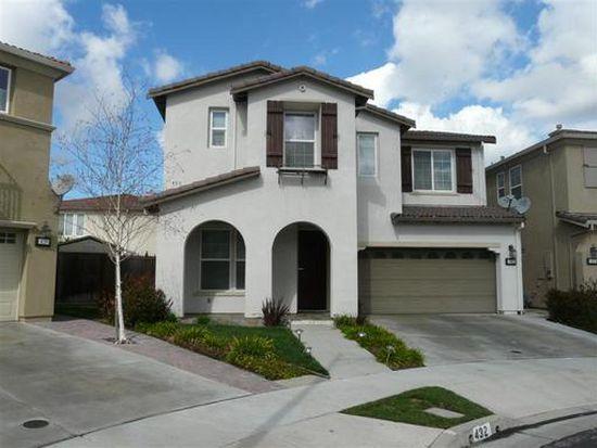 432 Violeta Ct, San Jose, CA 95136