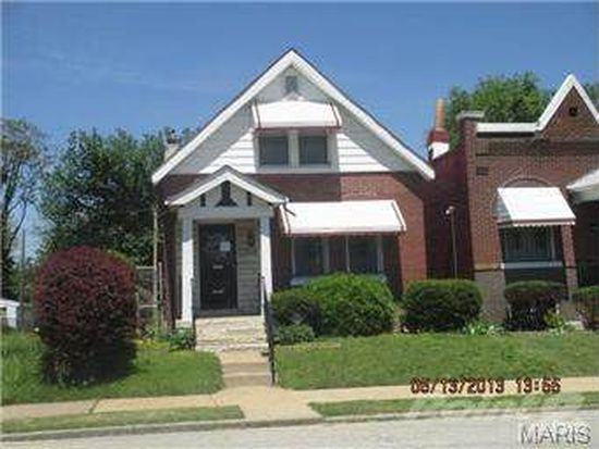 4229 W Ashland Ave, Saint Louis, MO 63115