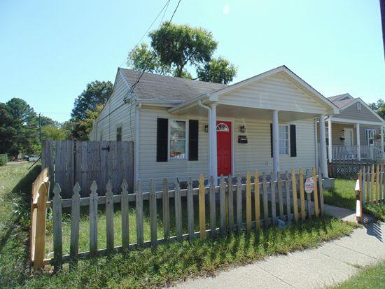 2208 Keswick Ave, Richmond, VA 23224