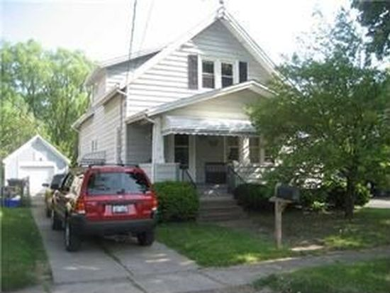 133 5th Ave, North Tonawanda, NY 14120