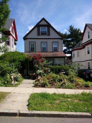 37 Longfellow St, Dorchester, MA 02122