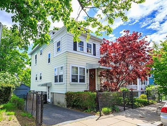 11 Sedalia Rd, Dorchester Center, MA 02124