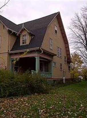316 High St, Lockport, NY 14094