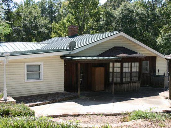 110 Sanford Dr NE, Milledgeville, GA 31061