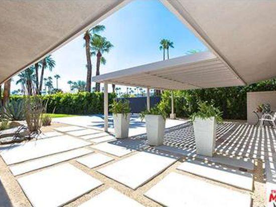 1180 E Mesquite Ave, Palm Springs, CA 92264