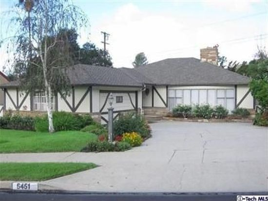 5451 Mount Helena Ave, Los Angeles, CA 90041