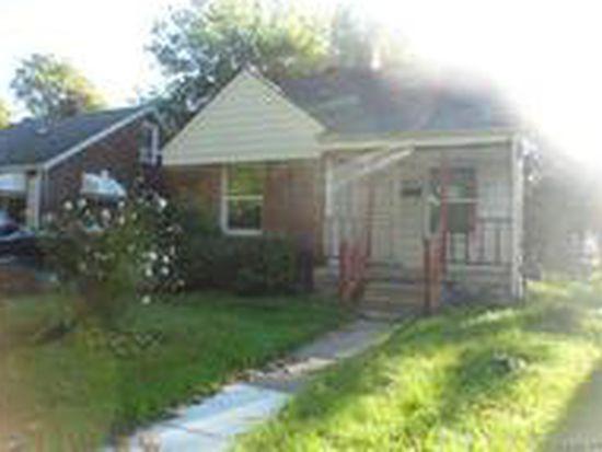 18614 Gruebner St, Detroit, MI 48234