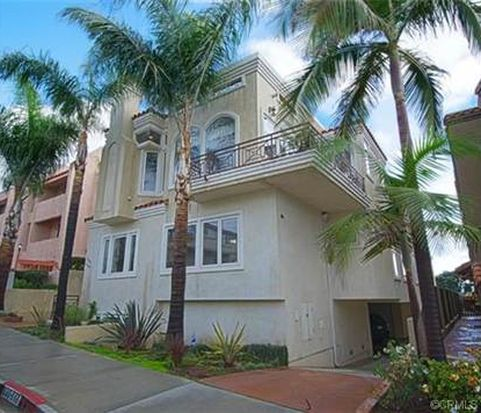 646 1st St # 1, Hermosa Beach, CA 90254