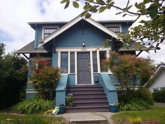 2852 NW 71st St, Seattle, WA 98117