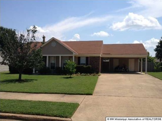 6630 Jamestown Ave, Horn Lake, MS 38637