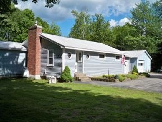 1959 W Side Rd, North Conway, NH 03860