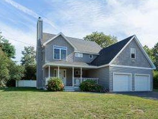 12 Huckleberry Ln, Hampton, NH 03842