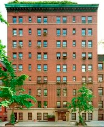 151 W 74th St APT 2BR, New York, NY 10023