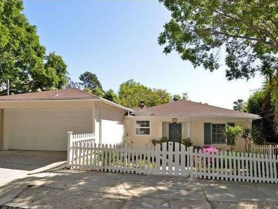 2170 Willetta St, Los Angeles, CA 90068