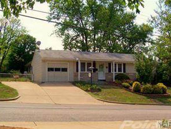 845 Liggett Ave, Saint Louis, MO 63126