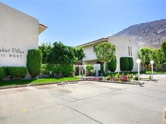 411 W Arenas Rd UNIT 1, Palm Springs, CA 92262