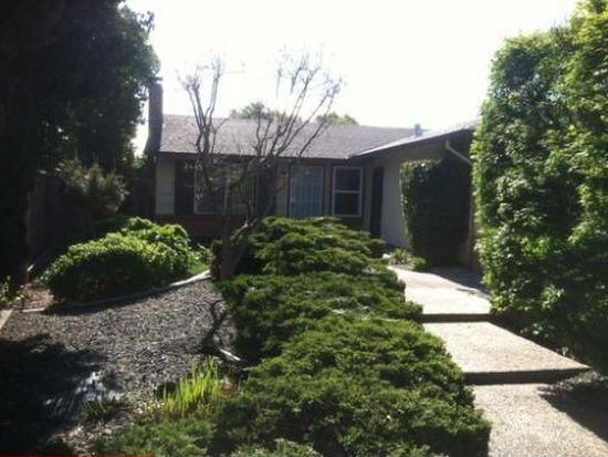687 Undajon Dr, San Jose, CA 95133