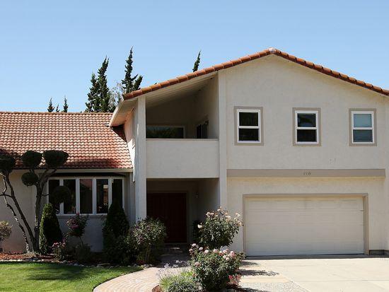 6539 Springpath Ln, San Jose, CA 95120