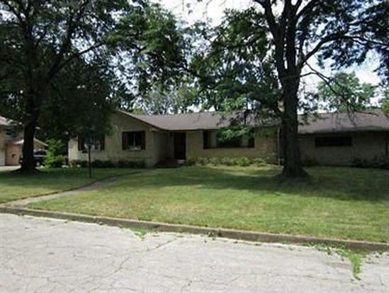 600 Shady Ave, Sharon, PA 16146