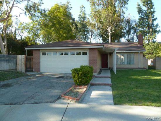 2411 E Brenda St, West Covina, CA 91792