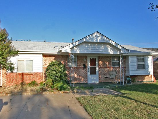 300 S Norman Ave, Moore, OK 73160