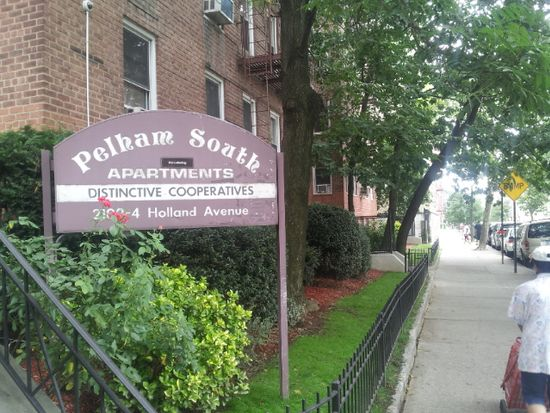 2102 Holland Ave APT 4C, Bronx, NY 10462