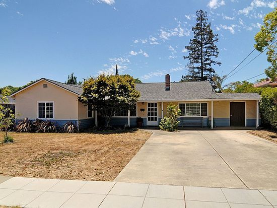 19042 Tilson Ave, Cupertino, CA 95014