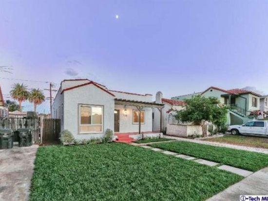 2326 S Cochran Ave, Los Angeles, CA 90016