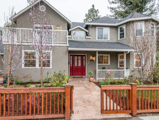 220 Oak St, Mountain View, CA 94041