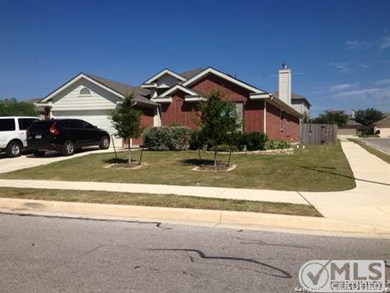 3345 Orth Ave, Schertz, TX 78108