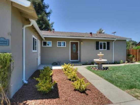 1081 Shadle Ave, Campbell, CA 95008