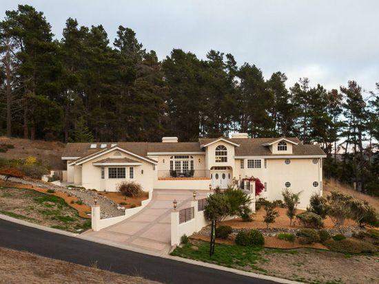 23735 Spectacular Bid Ln, Monterey, CA 93940