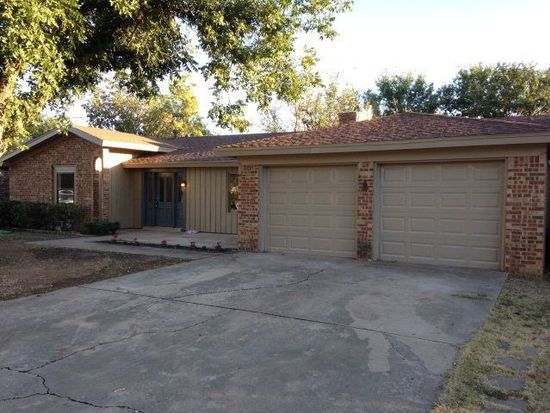 4407 57th St, Lubbock, TX 79414