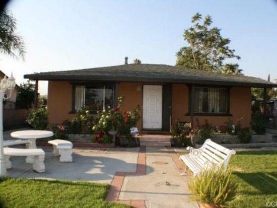 25538 Amanda St, San Bernardino, CA 92404