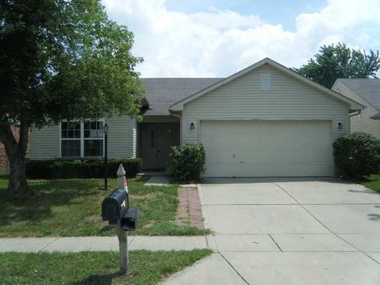 7059 Moriarty Dr, Indianapolis, IN 46217