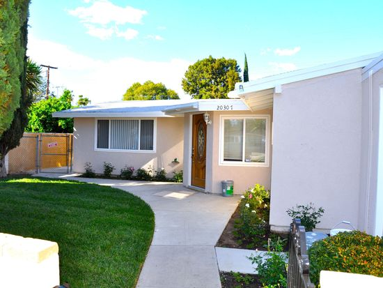 20307 Mobile St, Canoga Park, CA 91306