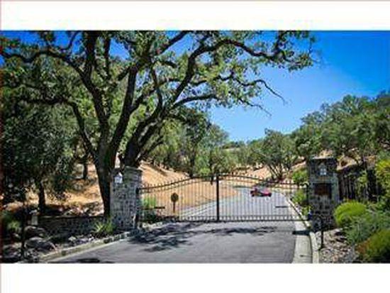 2310 Rockwood Ranch Rd, Morgan Hill, CA 95037