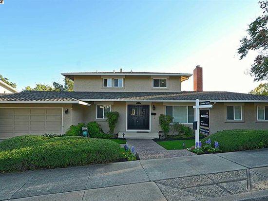 593 Del Sol Ave, Pleasanton, CA 94566
