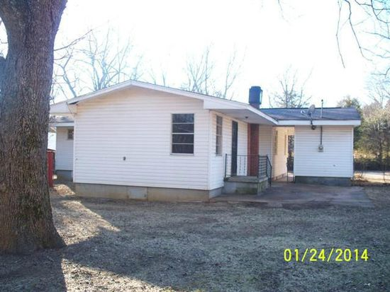 910 Moss Hill Dr, New Albany, MS 38652