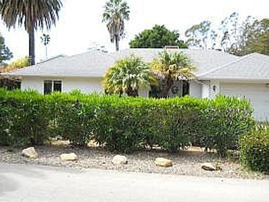 671 Chelham Way, Santa Barbara, CA 93108