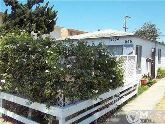 1054-1056 Grand Ave, Pacific Beach, CA 92109