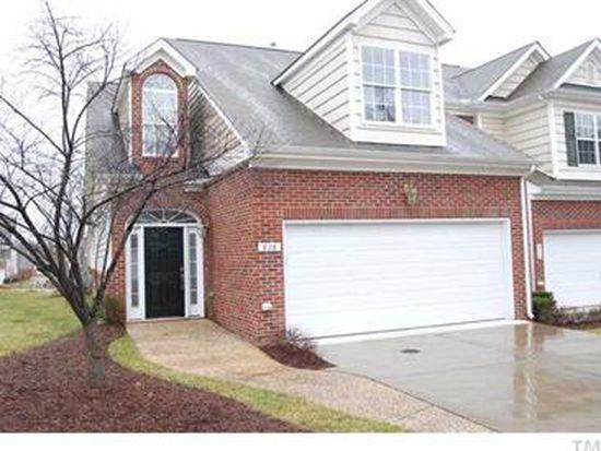828 Swan Neck Ln, Raleigh, NC 27615