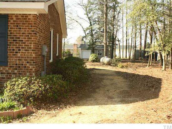 109 Lou Dr, Goldsboro, NC 27530
