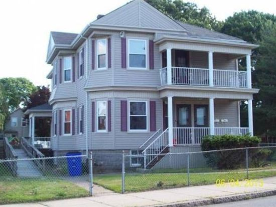 857 New Boston Rd, Fall River, MA 02720