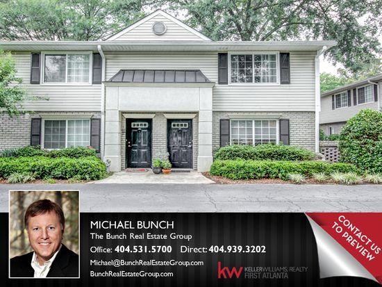 6940 Roswell Rd, Atlanta, GA 30328