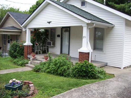351 American Ave, Lexington, KY 40503