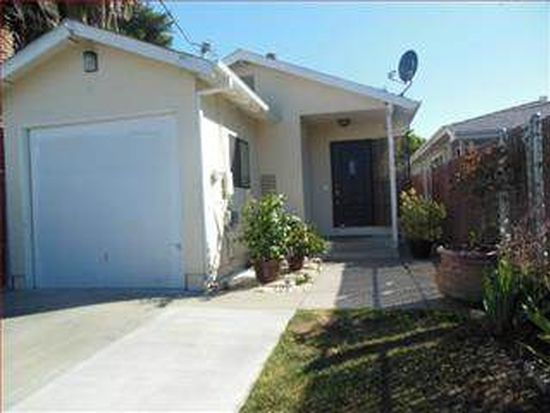 2626 Westmoreland Ave, Redwood City, CA 94063