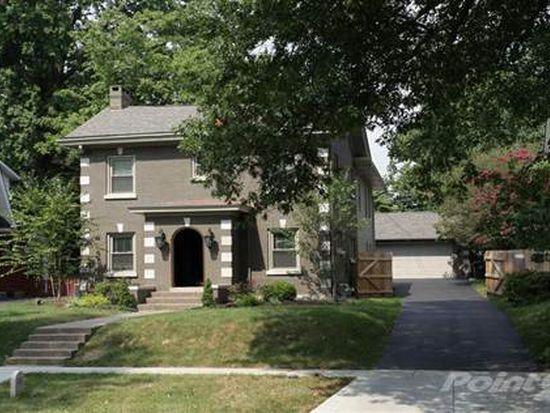315 Dudley Rd, Lexington, KY 40502
