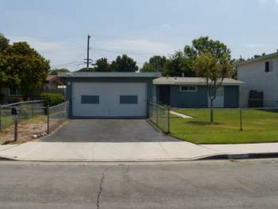 12312 Ditmore Dr, Garden Grove, CA 92841